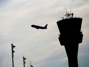 Freni tutmayan uçak şehri ayağa kaldırdı!