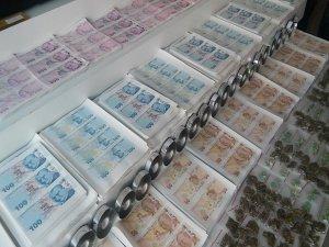 Bayram üstü sahte paraya dikkat!