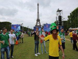 EURO2016 Fransa C Grubu'nda son durum