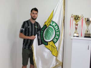 Akhisar Belediyespor'dan yeni transfer