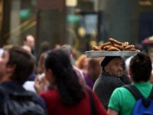 İşsiz sayısı Mart ayında azaldı