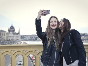 Selfie çılgınlığı, burun estetiğini arttırdı