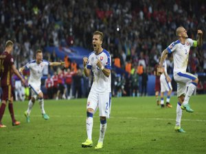 Rusya: 1 - Slovakya: 2