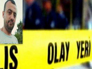 Bursa'da vahşi cinayet!