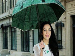 Sakın şemsiyesiz çıkmayın