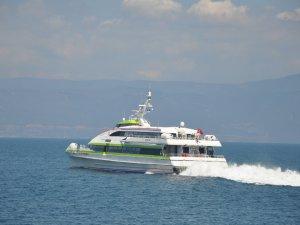 Erdek-Avşa-Marmara Adası seferleri başladı