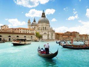 Aşk,Tarih: Venedik