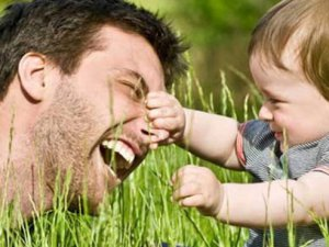İyi baba olabilirsiniz