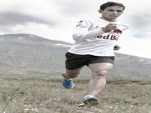 Ahmet Arslan Türkiye şampiyonu