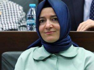 Aile Bakanı Bursa'da