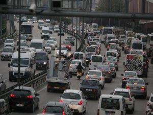 12 milyona yakın trafik cezası