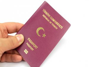 Bakanlık'tan flaş pasaport kararı!
