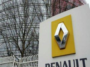 Çip krizi Renault Bursa'yı da vurdu!