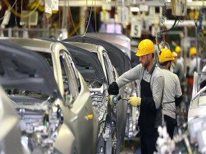 Bursa'da otomotiv devi üretime ara veriyor