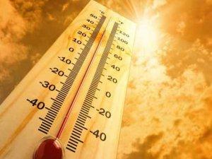 Bursa'da sıcaklıklar artacak