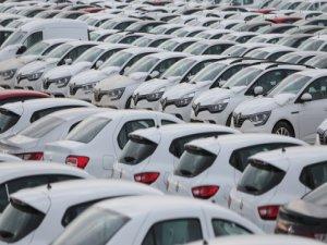 Otomotiv üretimi düştü
