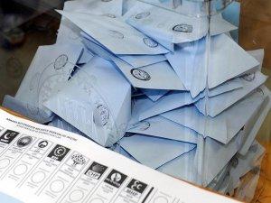 Kestel'de AK Parti adayı kazandı