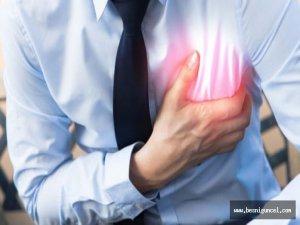 Kalp hastalıklarında 2025 hedefi