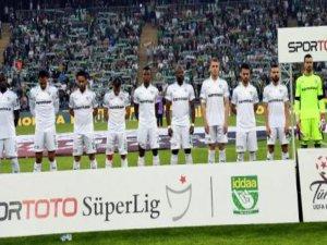 Bursaspor  istikrarı yakalayamadı!