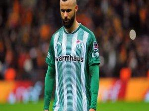 Bursaspor'da büyük düşüş!