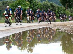 Bisiklet festivali başlıyor!