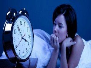 Dikkat ! Uyku bozukluğu ani ölümle sonuçlanabilir
