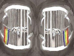 Bedenimdeki hapishaneden kurtulmak istiyorum...