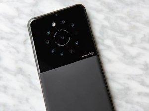 9 Kameralı telefon nasıl olacak ?