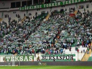 Bursaspor ilk haftada bin 281 kombine sattı!