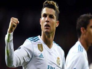 Ronaldo için tarihi kapak!
