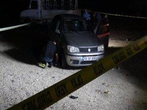 Bursa'da tecavüz cinayeti!