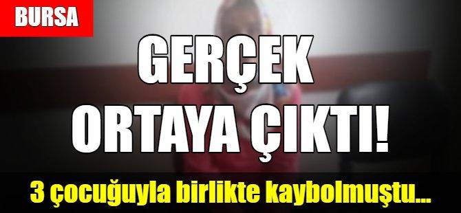 Bursa'da her yerde aranıyordu