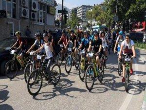 Korona bisiklet satışlarını arttırdı