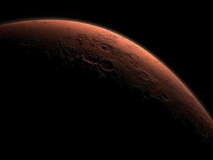 Mars'la ilgili bilinmeyen gerçek ortaya çıktı