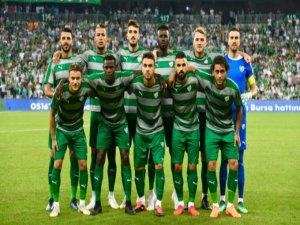 Bursaspor,iki isimden vazgeçti