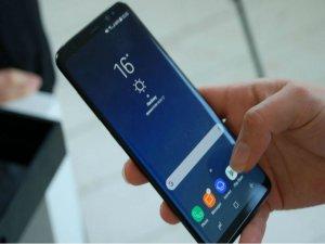 Galaxy S8'ler için güncelleme yayınlandı!