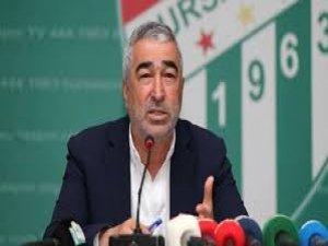 Samet Aybaba'dan takımla ilgili açıklama