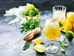 Böbreğiniz için limonata için