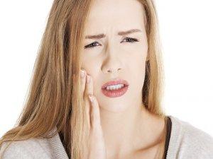 Dişinizde hassasiyet mi var?