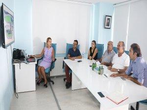 Mudanya'nın gurur projesi başlıyor