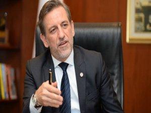 Başkan Burkay: Fiyat farkı kararnamesi çıkarılmasını bekliyoruz