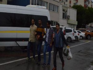 Bursa'da operasyon!