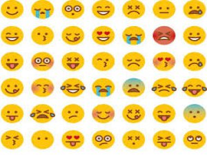 Emoji kullanmada kaçıncı sıradayız?