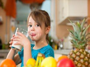 Okul döneminde nasıl beslenilmeli?