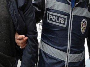 Bursa'da yakalandılar!