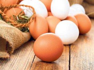 Yumurta yara iyileşmesine yardımcı oluyor