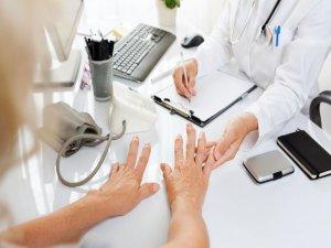 12 Ekim Dünya artrit günü