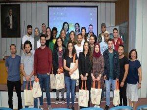 Misafir öğrencilere üniversite desteği