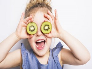 Çocuklara özel 9 doğal besin!