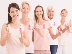 Meme kanserinin 6 önemli sinyali!